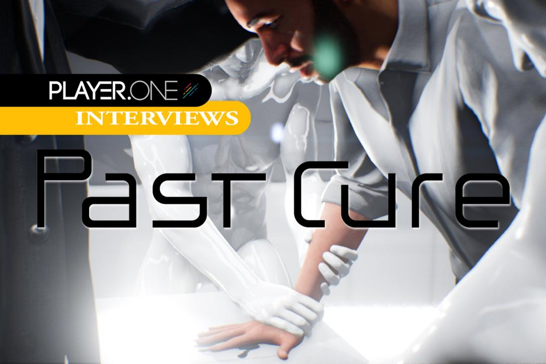 Player.One Interview Past Cure