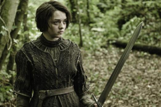 Game of Thrones star joins fellow UEA graduates | Eastern Daily Press | 348x522