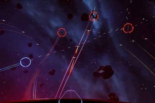 EVE VR: EVE Online Inspired Dogfighting Game Can Make An Oculus Rift