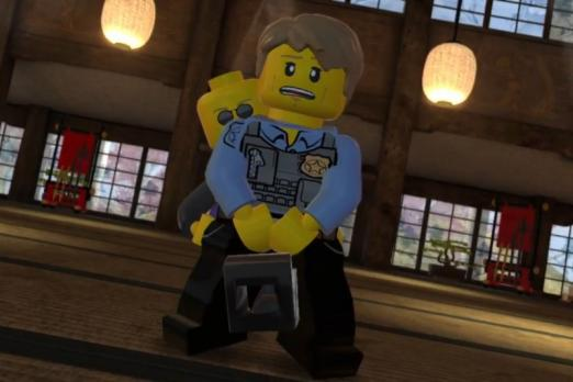 Lego City Undercover For Nintendo Switch Xbox Ps4 Pc Arrives April 4 New Trailer Shows New 2 Player Co Op Video Player One