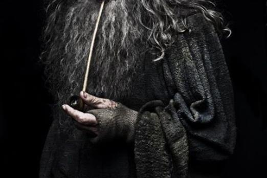 the hobbit 3 release date battle of the five armies gandalf