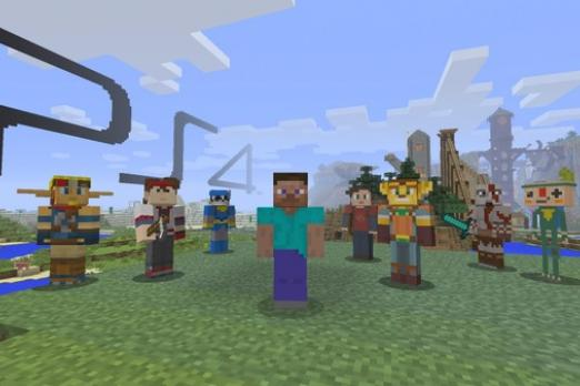 Minecraft Pc Vs Console My Case Against The Pc Version Is Purely