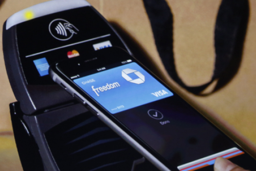 apple pay touch id security how secure can hackers hack steal payment ios 8.1 iphone 6 iphone 6 plus Apple watch