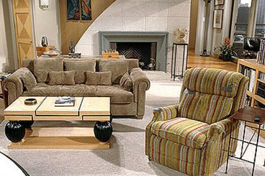 frasier living room x files reboot five other 90s shows that should come 10960