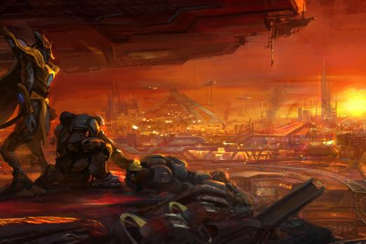 StarCraft 3: Legacy Of The Void Won't Be Last Of StarCraft, But Don