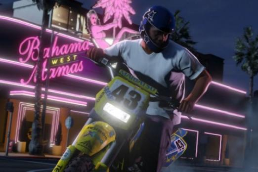 GTA Online Glitch: Here's How To