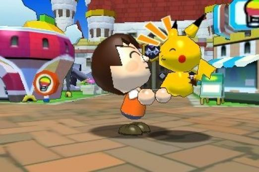 pokemon rumble world update 3ds password