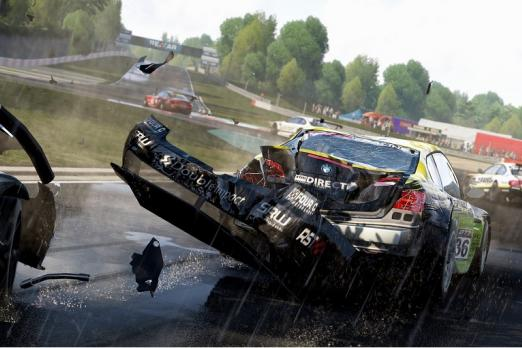 Project CARS Review For PS4 How Does New Race Sim Stack Against