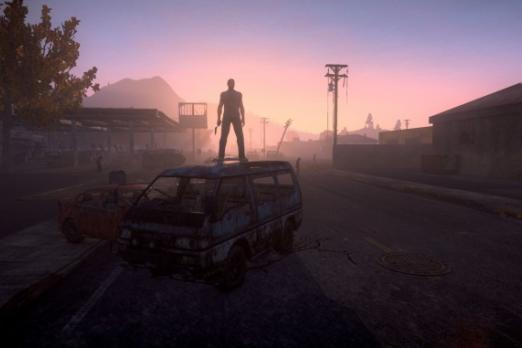 H1Z1' PS4 Edition: Daybreak Games Announces An Upcoming
