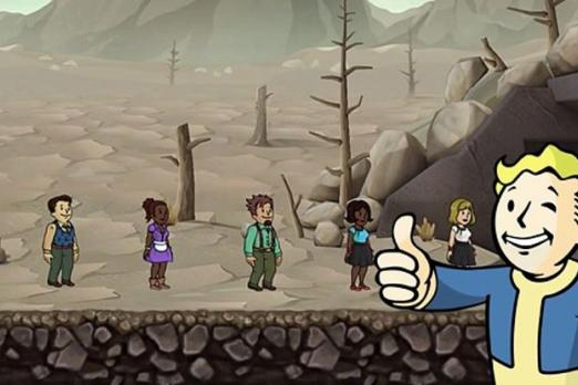 Fallout Shelter Tips, Tricks, Cheats And Hack: Get Unlimited