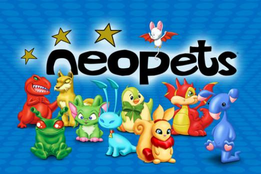 Neopets