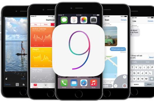 iOS 9 Beta 5 Released: Download Direct Links To Install Apple's Latest Developer Software iphone ipod ipad