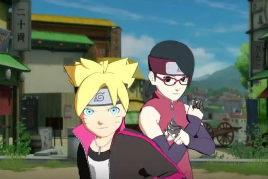 Naruto Shippuden: Ultimate Ninja Storm 4' Characters: How To