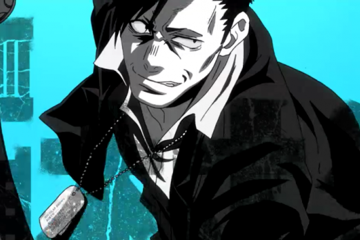 summer anime 2015 review should you watch gangsta player one