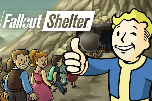 fallout shelter android tips tricks guide vault layout get more dwellers mr handy radiation rooms wastelands survival