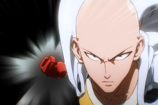 Fall Anime 2015 Review Should You Watch One Punch Man Player One