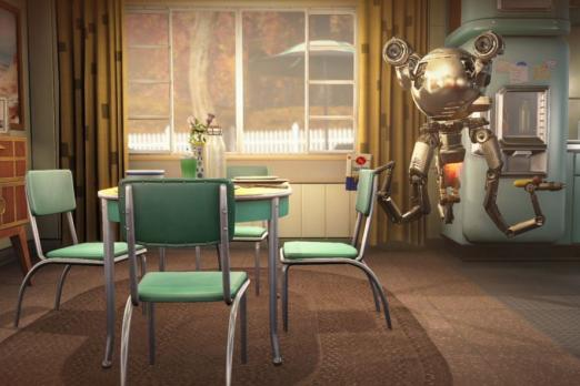 Fallout 4 Magazine Locations Where To Find Every In The