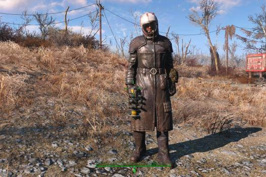 Fallout 4 armor crafting guide tips and tools for making the best fallout 4 armor crafting guide solutioingenieria Image collections