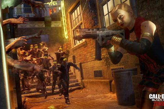 Black Ops 3 Zombies Tips: Six Tricks For Improving Your