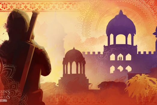 Assassin S Creed Chronicles India Trailer 2d Gameplay Features