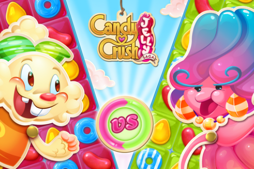 free downloading candy crush