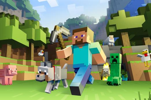 What Are Minecraft Gamers Searching On Pornhub? Study Reveals