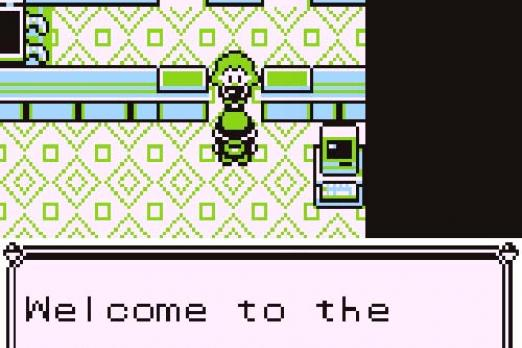 Pokmon red blue yellow versions online features wont have pokemon yellow cable club publicscrutiny Image collections