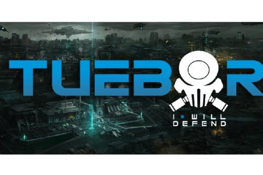 TUEBOR-Gaming-Artificial-Intelligence