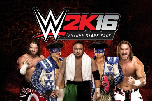 WWE 2K16' DLC Safe To Download Now On PS4 Says 2K | Player One