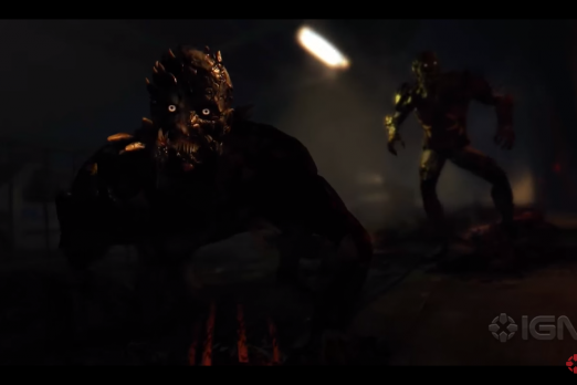 New Dying Light Trailer Reminds Us That Zombies Were People Too