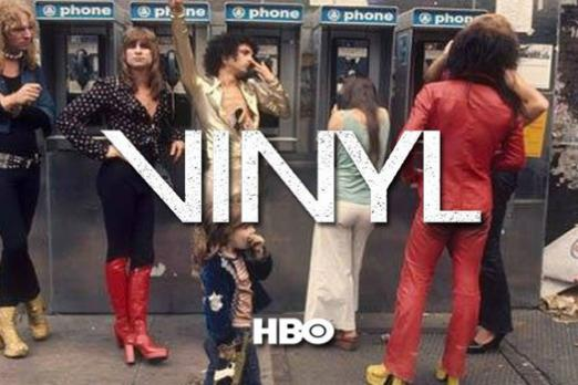 Image result for vinyl hbo series