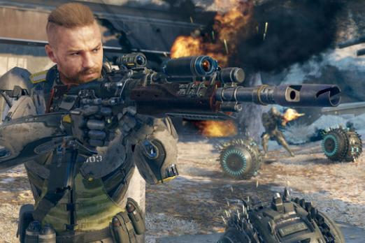 Black Ops 3' PC Multiplayer Version Now $15 On Steam