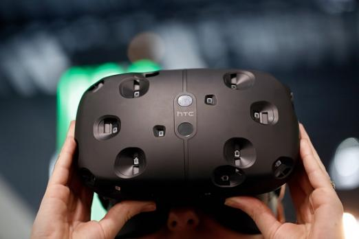 Htc vive dating