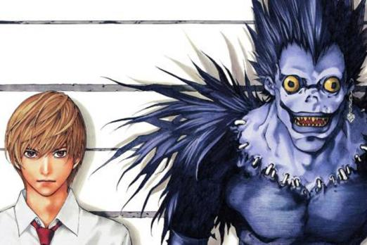 Netflix Movie Adaptation Of Death Note Has Release Date