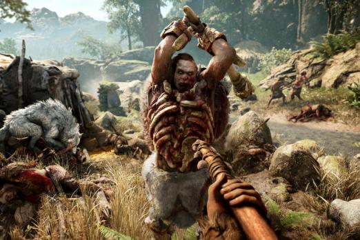 Far Cry Primal Walkthrough Tips For Taking Down Forts On Your First Try Player One
