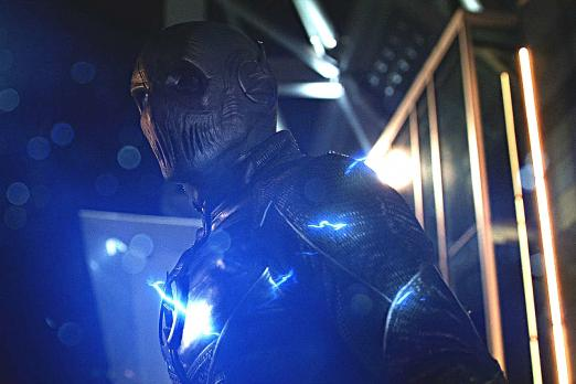 the flash season 2 spoilers zoom s identity finally revealed but