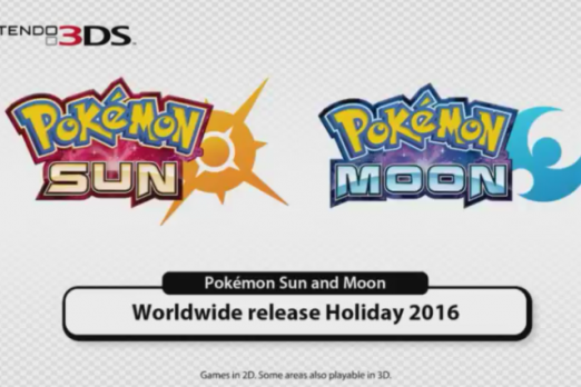 pokémon sun and moon release date everything we know about the next