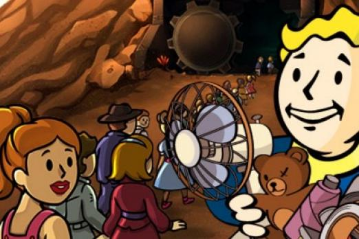 Fallout Shelter Crafting Tips: How To Craft Weapons And Clothing