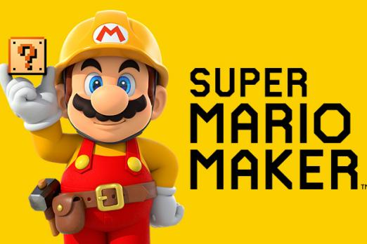 Super Mario Maker' Update: New Content And Costumes Coming March 9