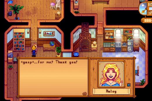 Stardew Valley Relationship Guide How To Get Married And