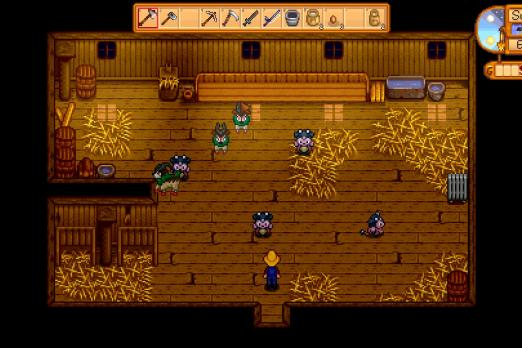 Stardew Valley' Mods: 19 Amazing Add-Ons For Our Favorite Country ...