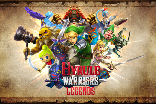 Hyrule Warriors Legends' 3DS Review: A Hack And Slash Gamer's Dream