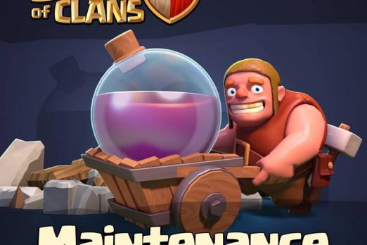 'Clash Of Clans' Update: Supercell Responds To Player Issues, Bugs