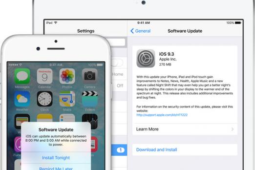 How To Download Ios 10 Apps On Ios 9