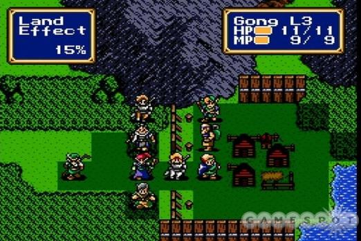 Shining Force The Best Jrpg You Ve Never Played