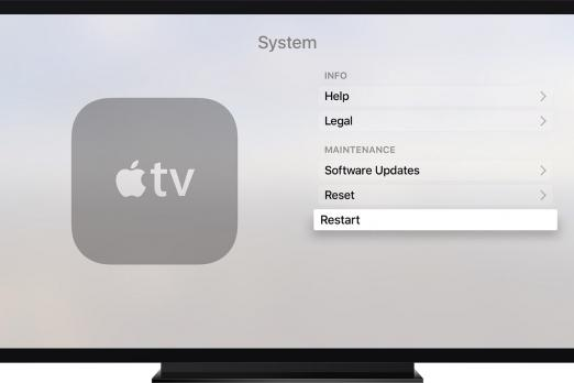 HOW TO FIX LAG ON APPLE TV