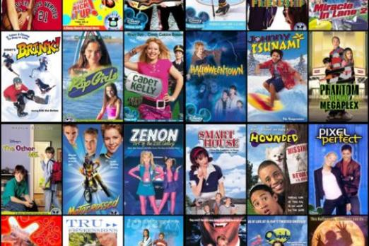 Disney Channel Original Movie Marathon Schedule List May 100th Film Release Cele Tion Adventures In Baby Sitting