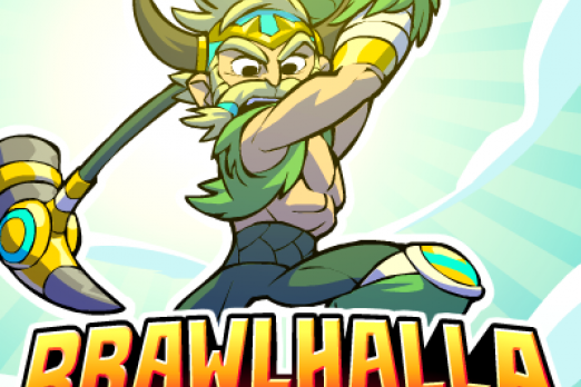 Brawlhalla' Hands-On Impressions: Most Fun Fighting Game You