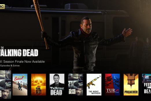 Apple TV: Watch 'Better Call Saul' & 'Walking Dead' With New tvOS Streaming App From AMC
