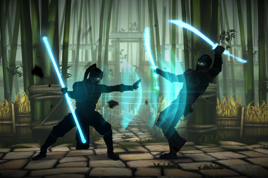 shadow fight 3 watch the new trailer for a sneak preview before
